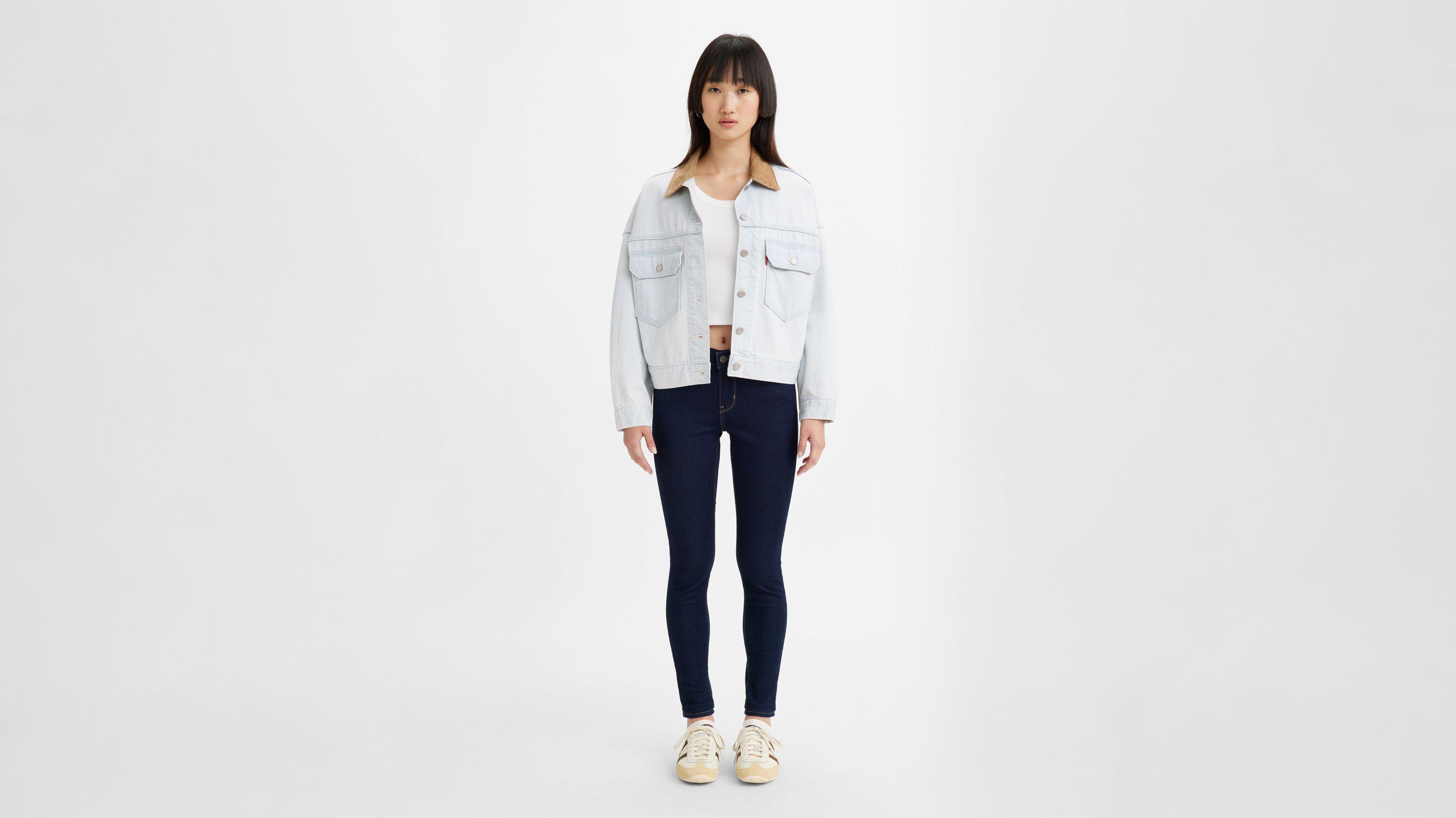 Women Us Shop Denim Fit For Skinny Levi's® Jeans q46Sqz