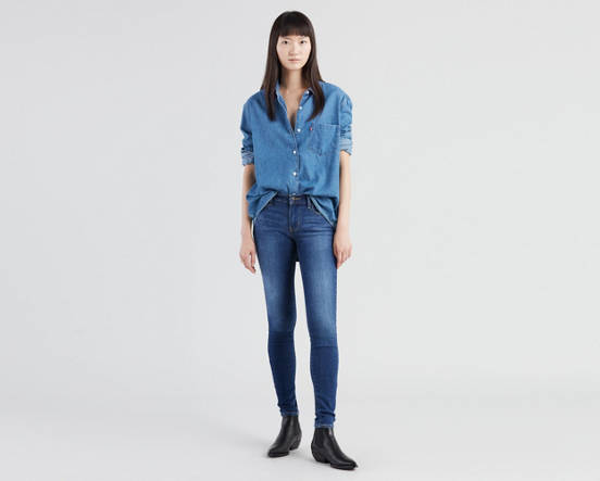 0f47018b591ed9 Mouse over image for a closer look. 710 Super Skinny Jeans ...
