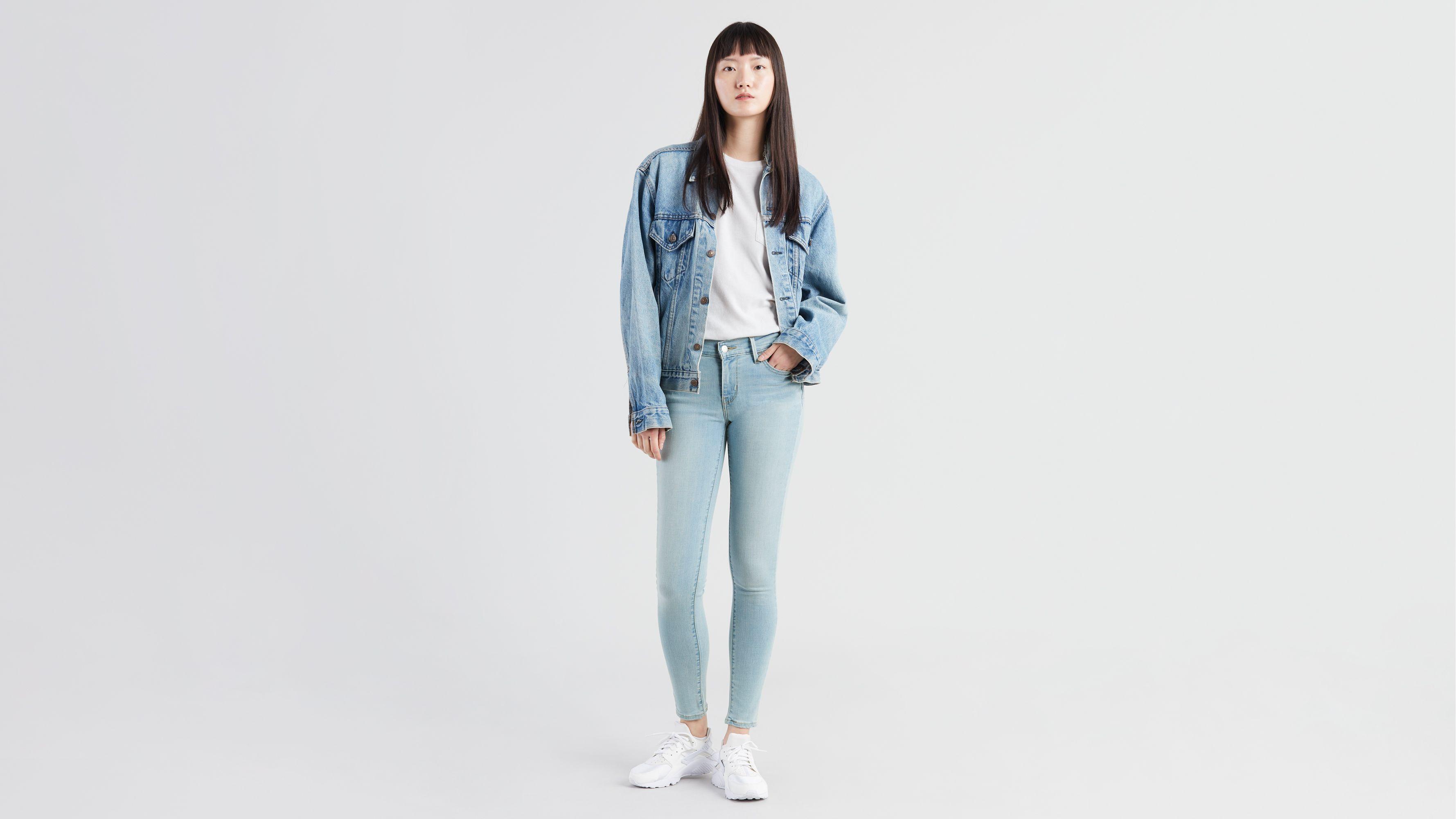 Women-Jeans-710 Super Skinny Jeans-Springs Return