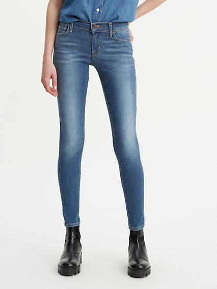 9b6e17b0989 Women s Jeans - Shop All Levi s® Women s Jeans