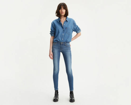 taille 40 a8236 11209 710 Super Skinny Women's Jeans