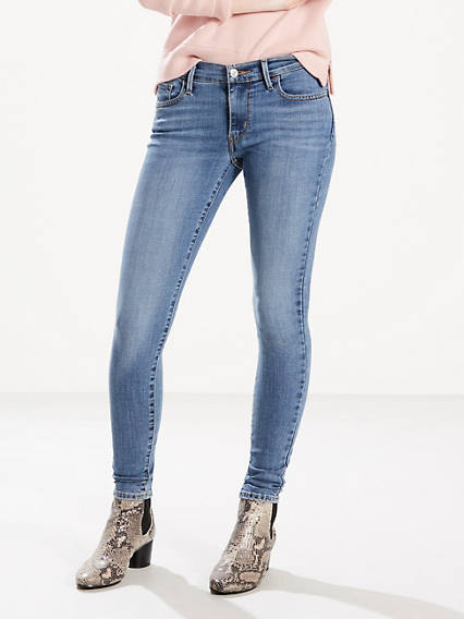 710 Super Skinny Fit Jeans