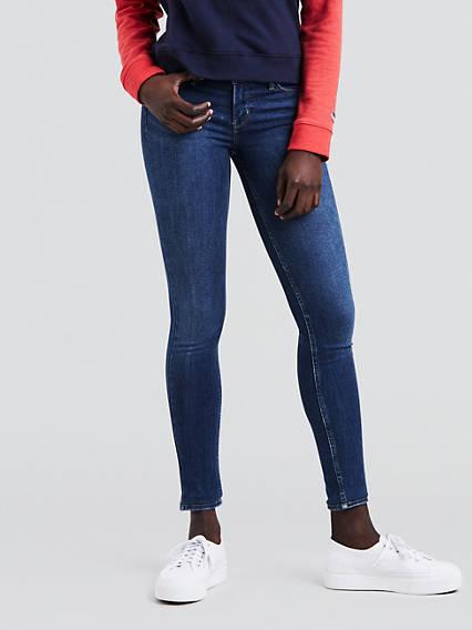 710 Super Skinny Hypersculpt Jeans