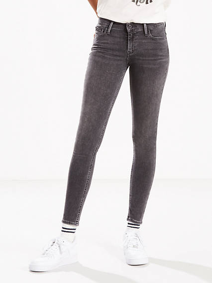 710 Triple Threat Super Skinny Jeans