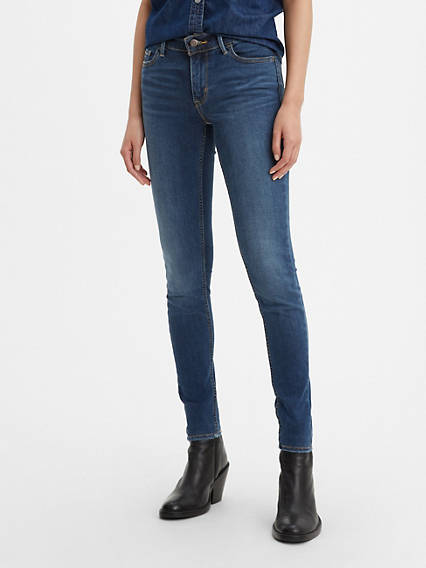 f9db50d467f Skinny Jeans for Women - Shop Denim Skinny Fit Jeans | Levi's® US
