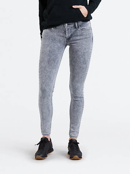 710 Innovation Super Skinny Jeans