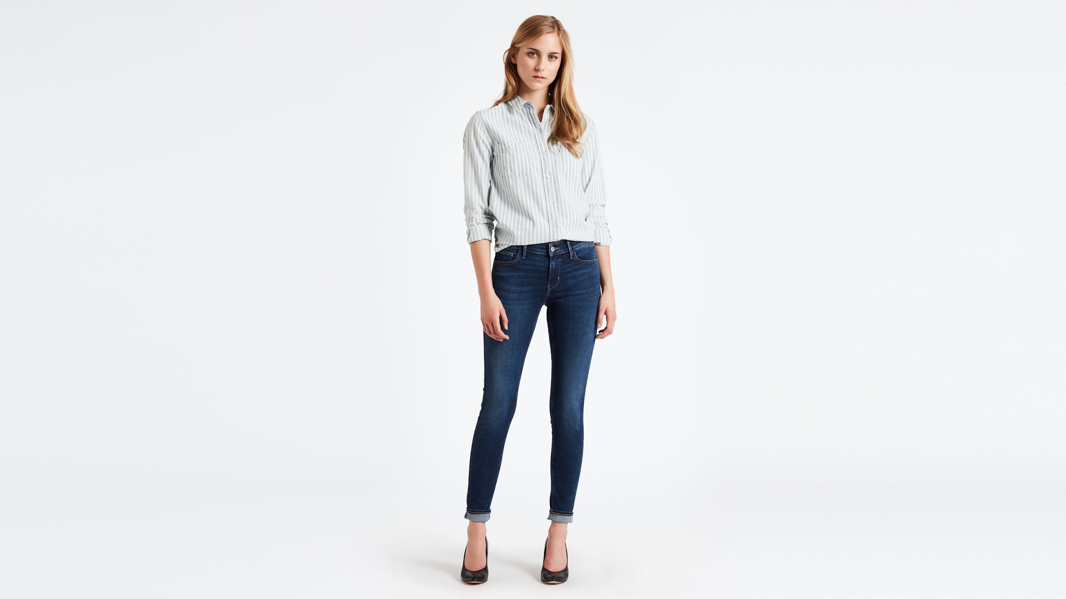 710™ Innovation Super Skinny Jeans