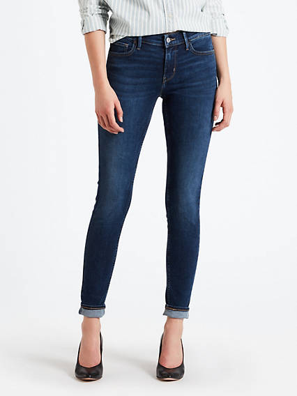 710™ Innovation Super Skinny Jeans