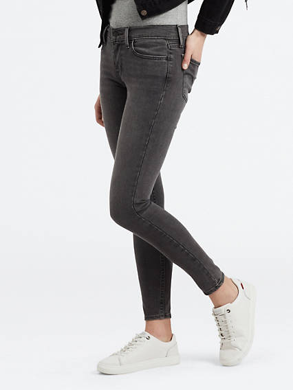 84ccc537497a4 Skinny Jeans For Women | Levi's UK