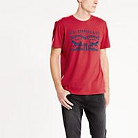 Levis.com deals on Levis Classic Graphic Tee Shirt