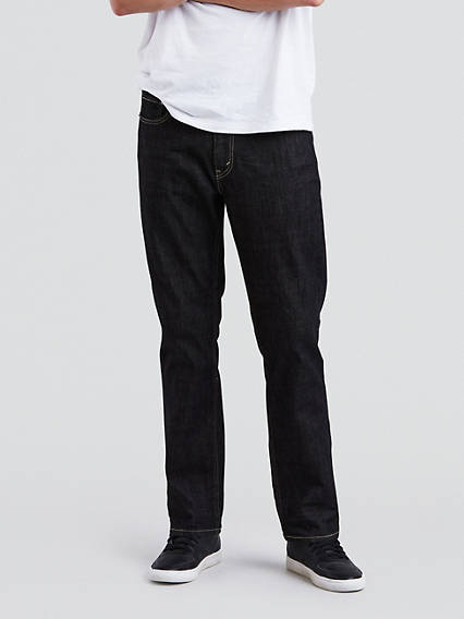 541™ Athletic Straight Fit Jeans