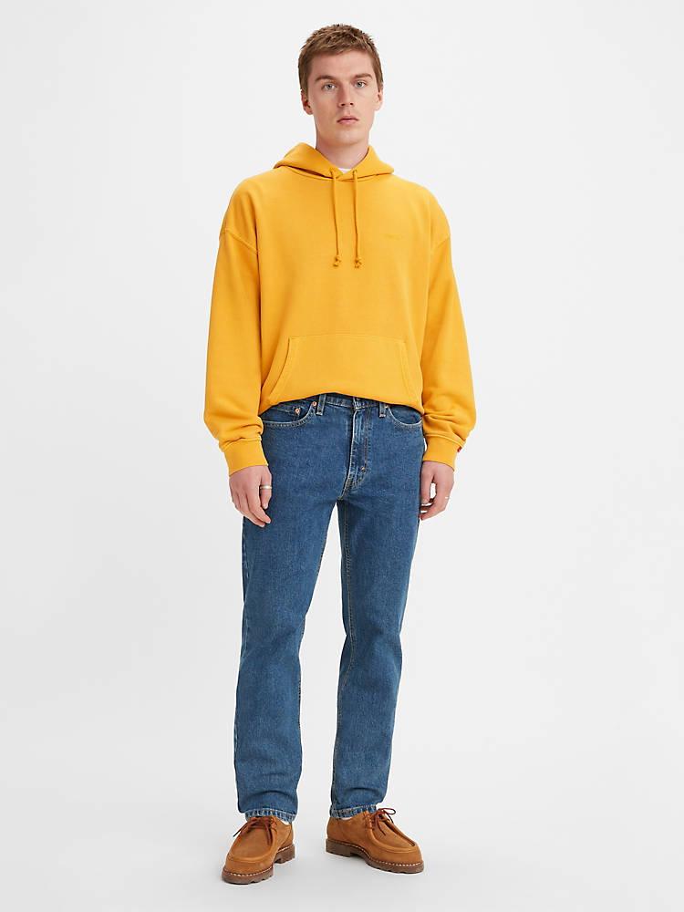 Levis 541 Athletic Taper Mens Jeans