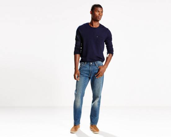 225ca913d6 541™ Athletic Taper Jeans (big   Tall) - Medium Wash