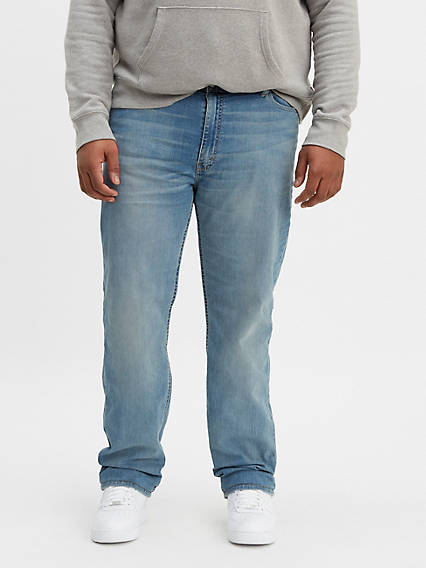 541™ Athletic Taper Men's Jeans (Big & Tall)
