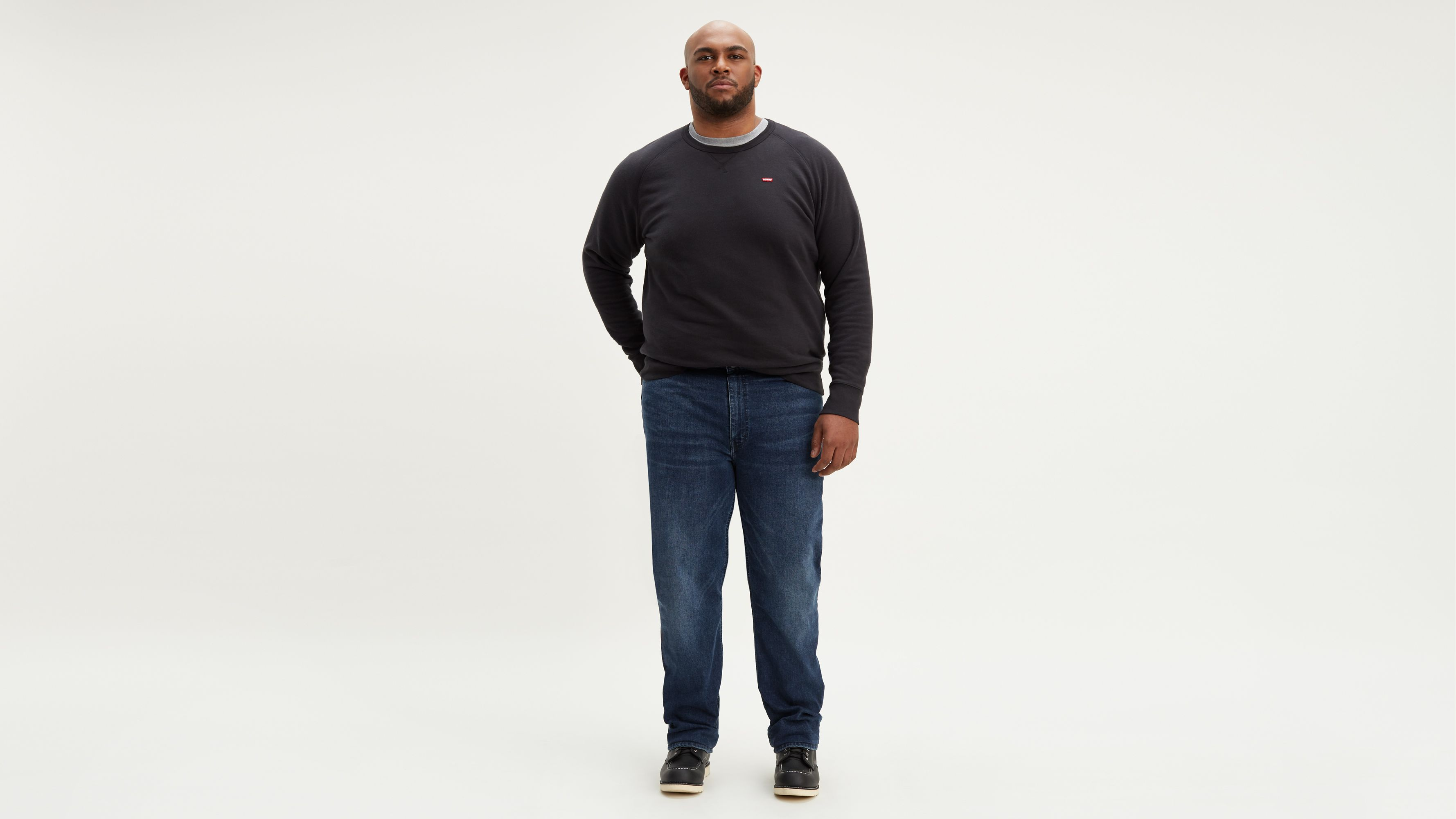 541™ Athletic Fit Jeans (Big & Tall)