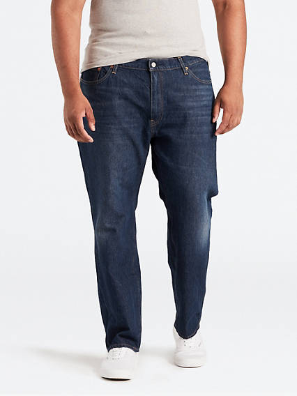 541 Athletic Fit B&T Jeans