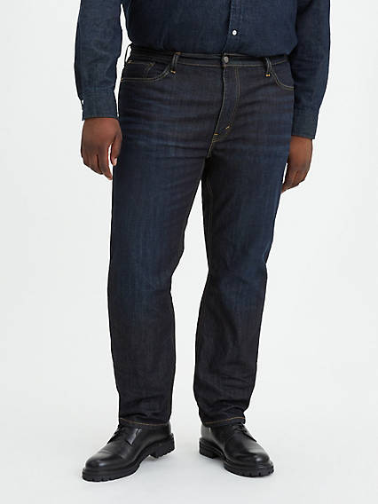 541™ Taper Fit Levi's® Flex Men's Jeans (Big & Tall)