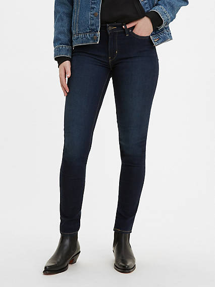 c028fdbe09e0 711 Stretch Skinny Jeans for Women | Levi's® US
