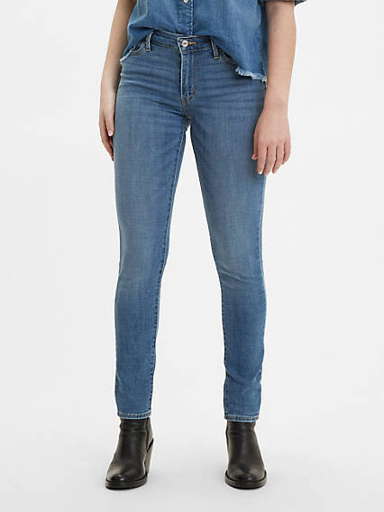 5a19b9966286 Women's Jeans - Shop All Levi's® Women's Jeans | Levi's® US
