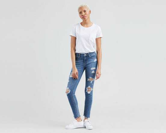 90d77c53 Mouse over image for a closer look. 711 Skinny Jeans ...