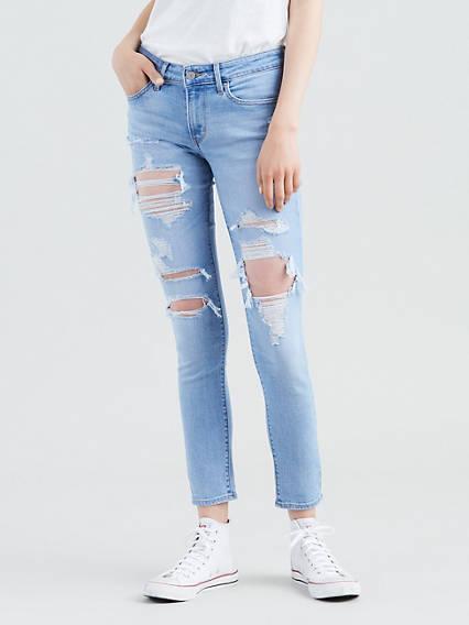 711 Skinny Jeans