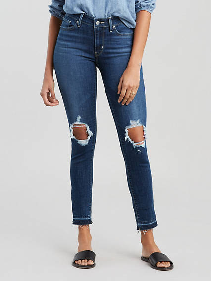 6d769de655 Ripped Jeans - Shop Distressed   Ripped Jeans for Women