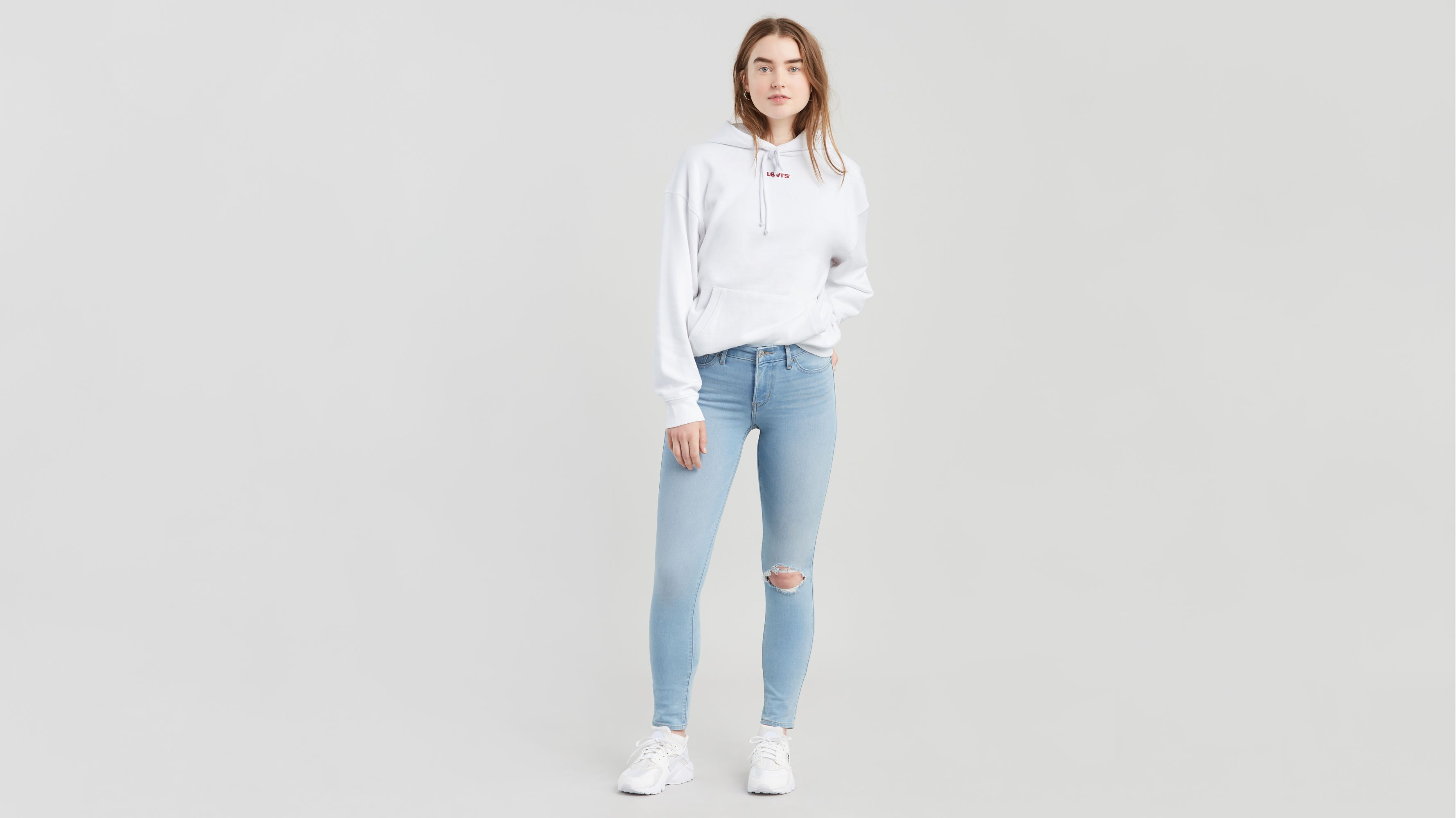 Levi's® Us Women amp; Jeans Shop For Ripped Distressed xwXnY0U8Pq