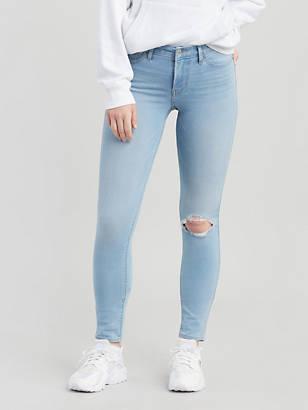 7fb69ab0d Mid Rise Jeans - Shop Medium Rise Jeans for Women | Levi's® US