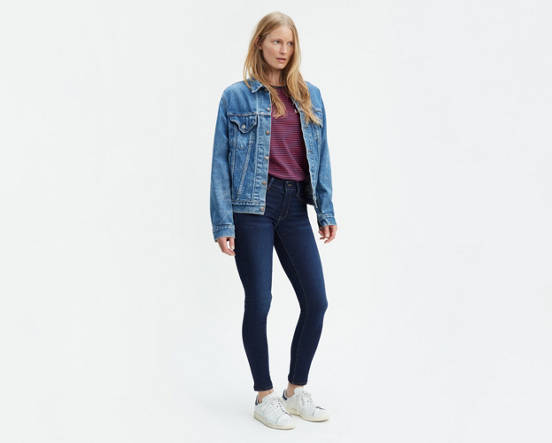 0678d763 711™ Skinny Jeans