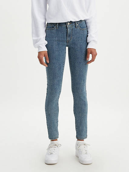 c3c26e154 Mid Rise Jeans - Shop Medium Rise Jeans for Women | Levi's® US
