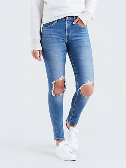 d626c5be7f5 Women's High Waisted Jeans - Shop High Rise Jeans for Women | Levi's® US