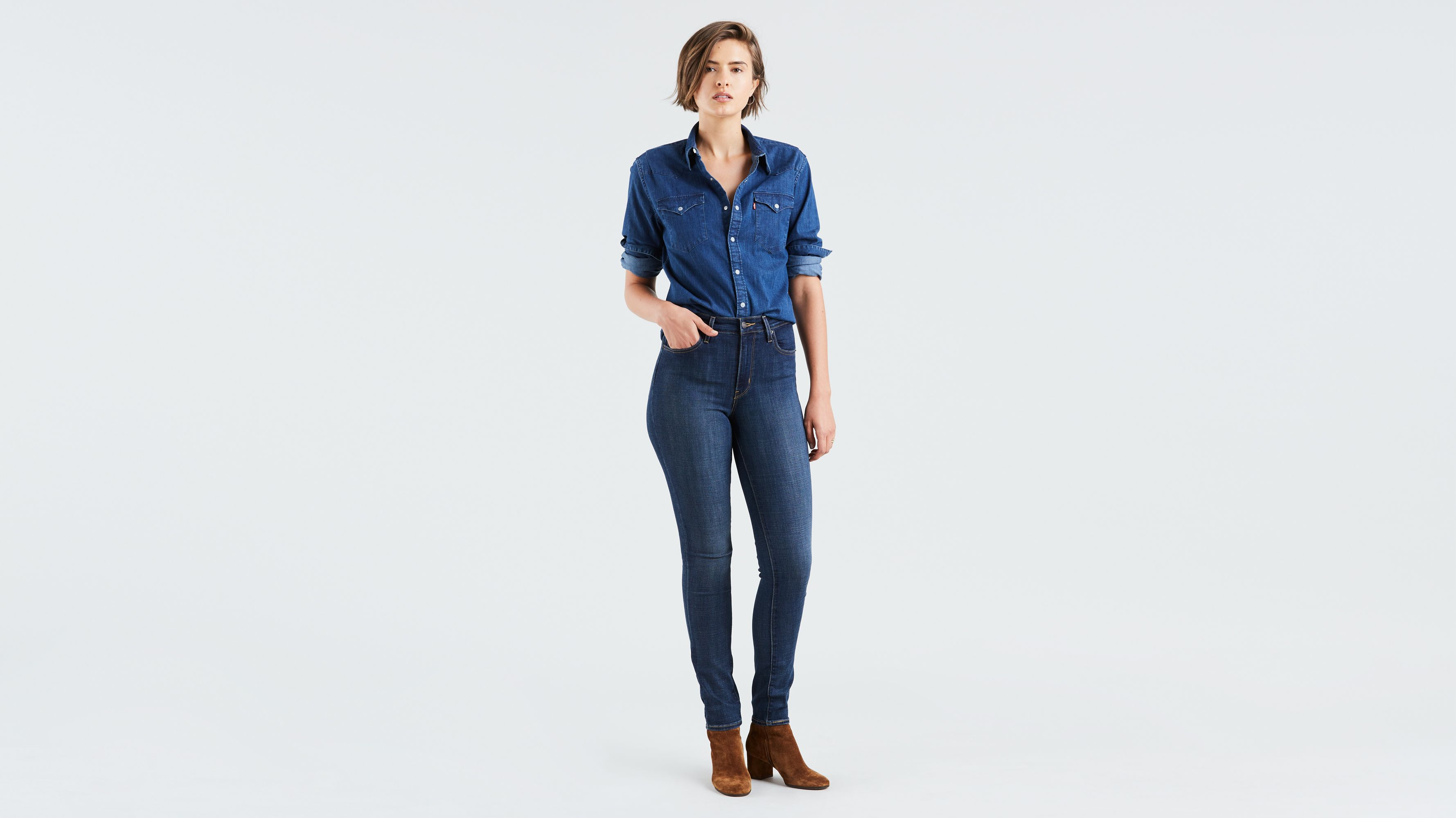 Online All For Us Women Levi's® Clothes Shop 7CIdqOHI