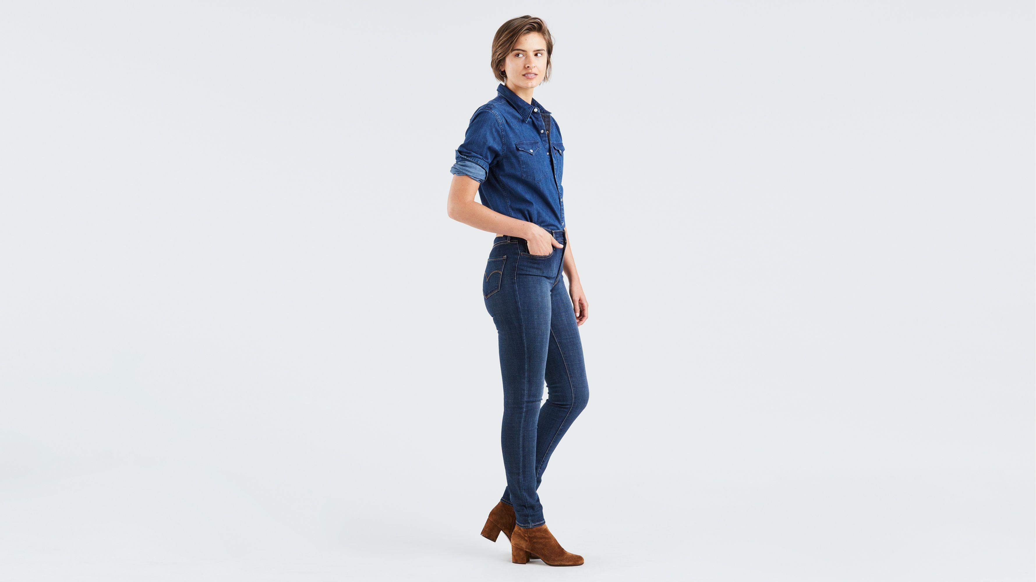 New Stretch Denim Zip Jacket SIZES 24 /& 26
