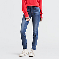 Levis.com deals on Levis 721 High Rise Skinny Jeans