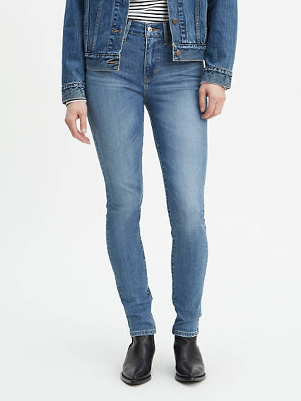 721™ High Waisted Skinny Jeans