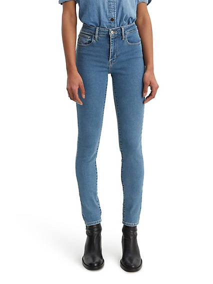 Custom 721 High Rise Skinny Women's Jeans