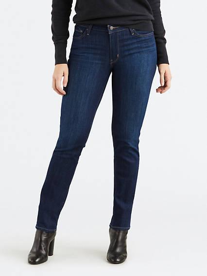 712 Slim Women's Jeans