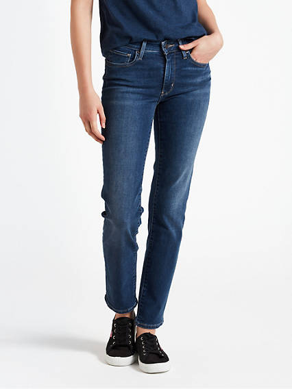 712 Slim Jeans