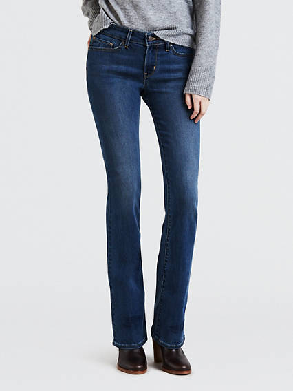 669a88ee6128e Women Boot Cut Jeans