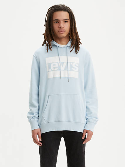 cbfafb144e79 Men's Sweaters, Sweatshirts, Zip-Ups & Hooded Pullovers | Levi's® US