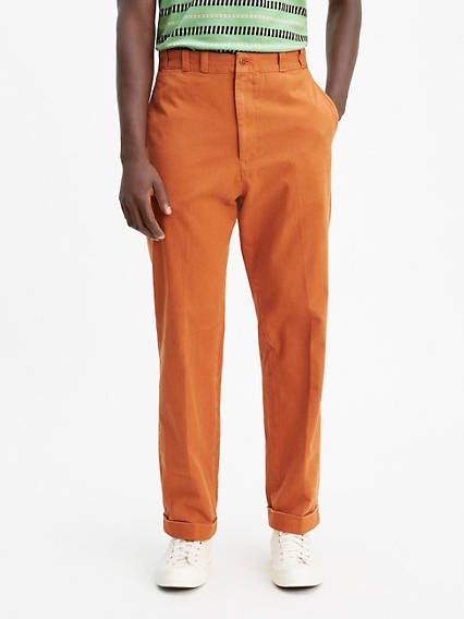 Levi's® Vintage Clothing Tab Twill Trousers