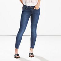 Levis.com deals on Levis 711 Skinny Ankle Jeans