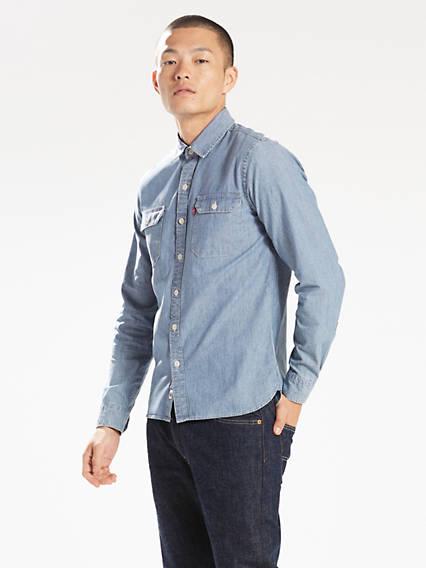 Jackson Worker Jacket