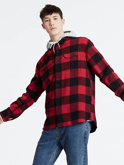 Jackson Worker Shirt