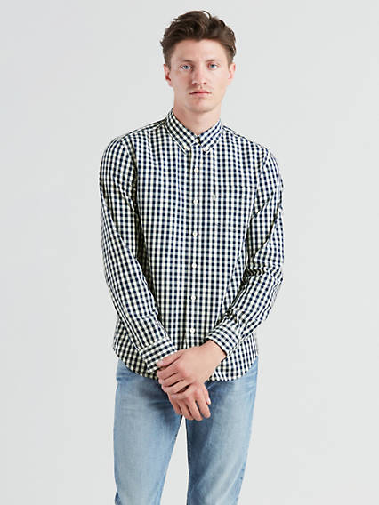 Classic 1 Pocket Shirt