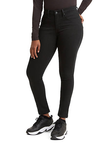 Skinny Jeans for Women - Shop Denim Skinny Fit Jeans   Levi s® US 74290e8650