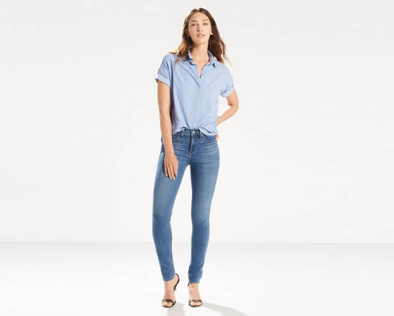 93ec77b577 311™ Shaping Skinny Stretch Jeans - Dark Indigo