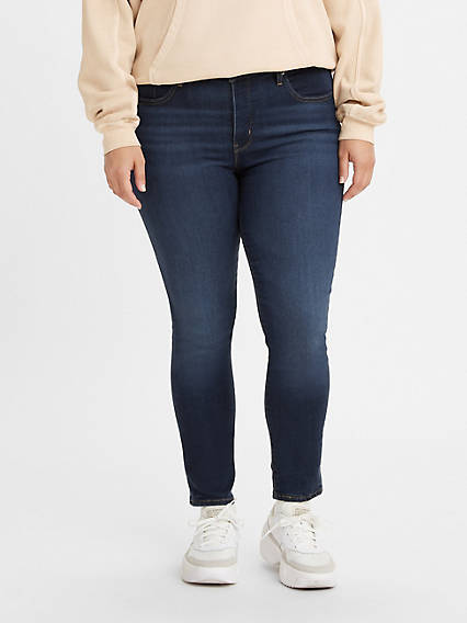 311 Shaping Skinny Stretch Jeans