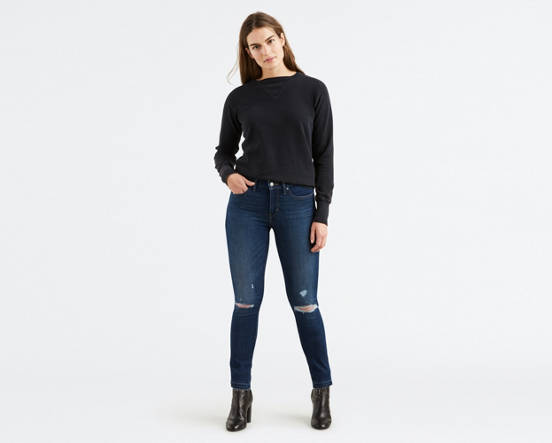 7c1e763093 311 Shaping Skinny Jeans