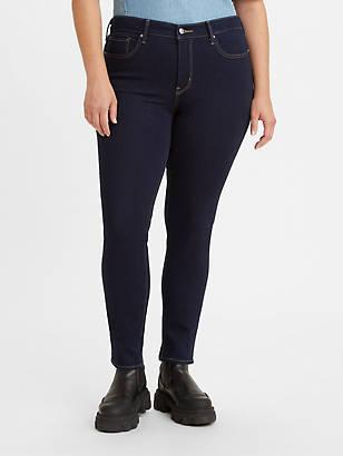 3b76a45f3d1c Mid Rise Jeans - Shop Medium Rise Jeans for Women | Levi's® US